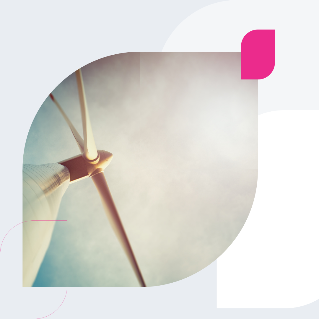 Renewable energy case study template